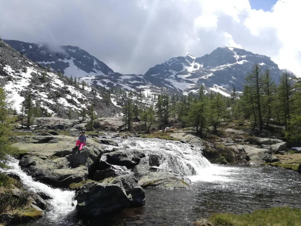 大帕拉迪索国家公园 – 欧洲远足天堂
